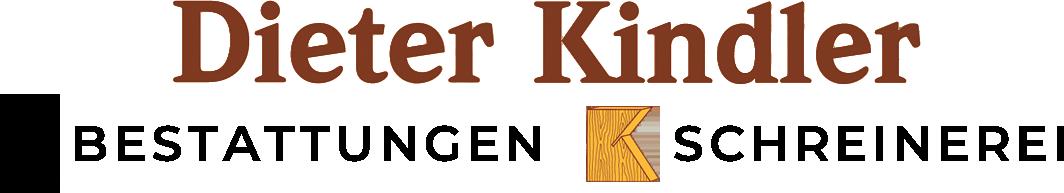 Dieter Kindler Bestattungen & Schreinerei